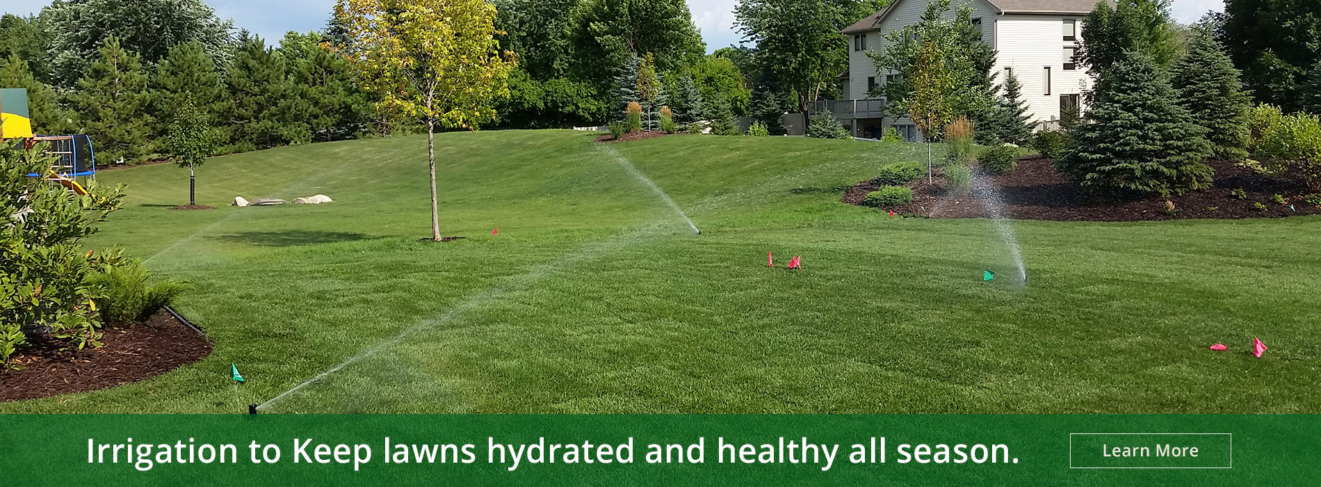 Cb Services Lawn Landscaping Irrigation Snow Removal