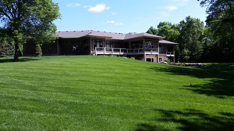 Lawn Care Lawn Service Cb Services Maple Grove