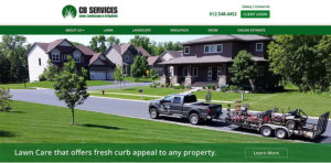 Introducing CB Services New Website and Online Paying!
