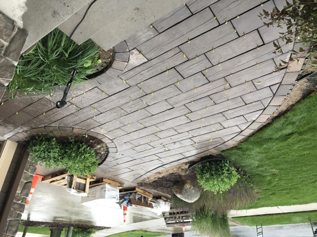 7 Home Hardscaping Tips